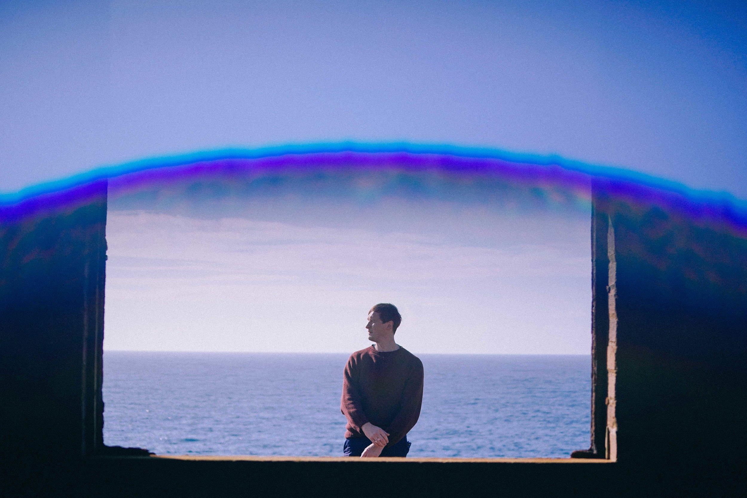 Erland Cooper pic by Alex Kozobolis