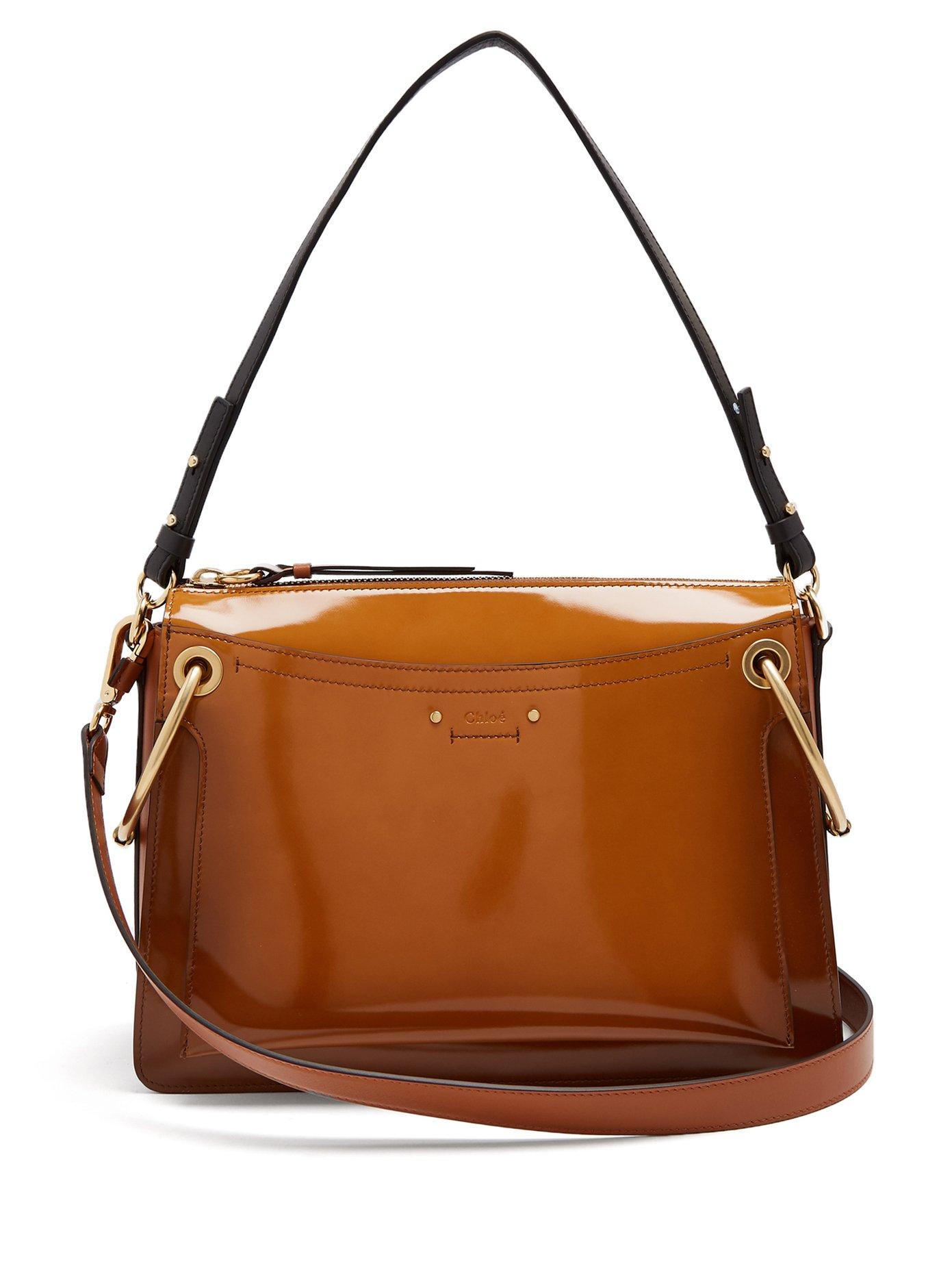 Chloe Medium Roy Bag