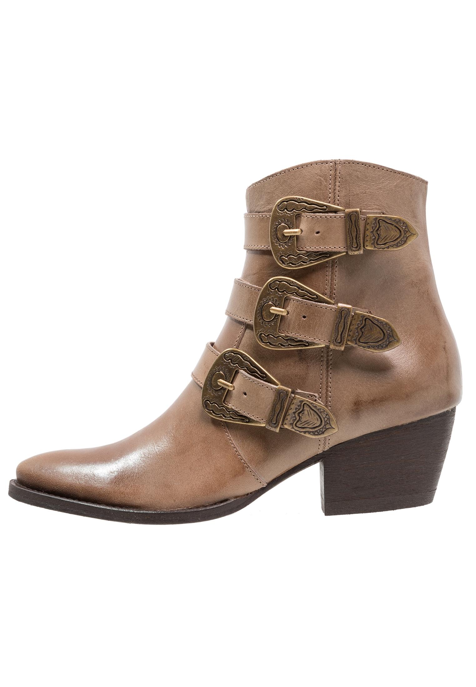 Kentucky's Western Boots