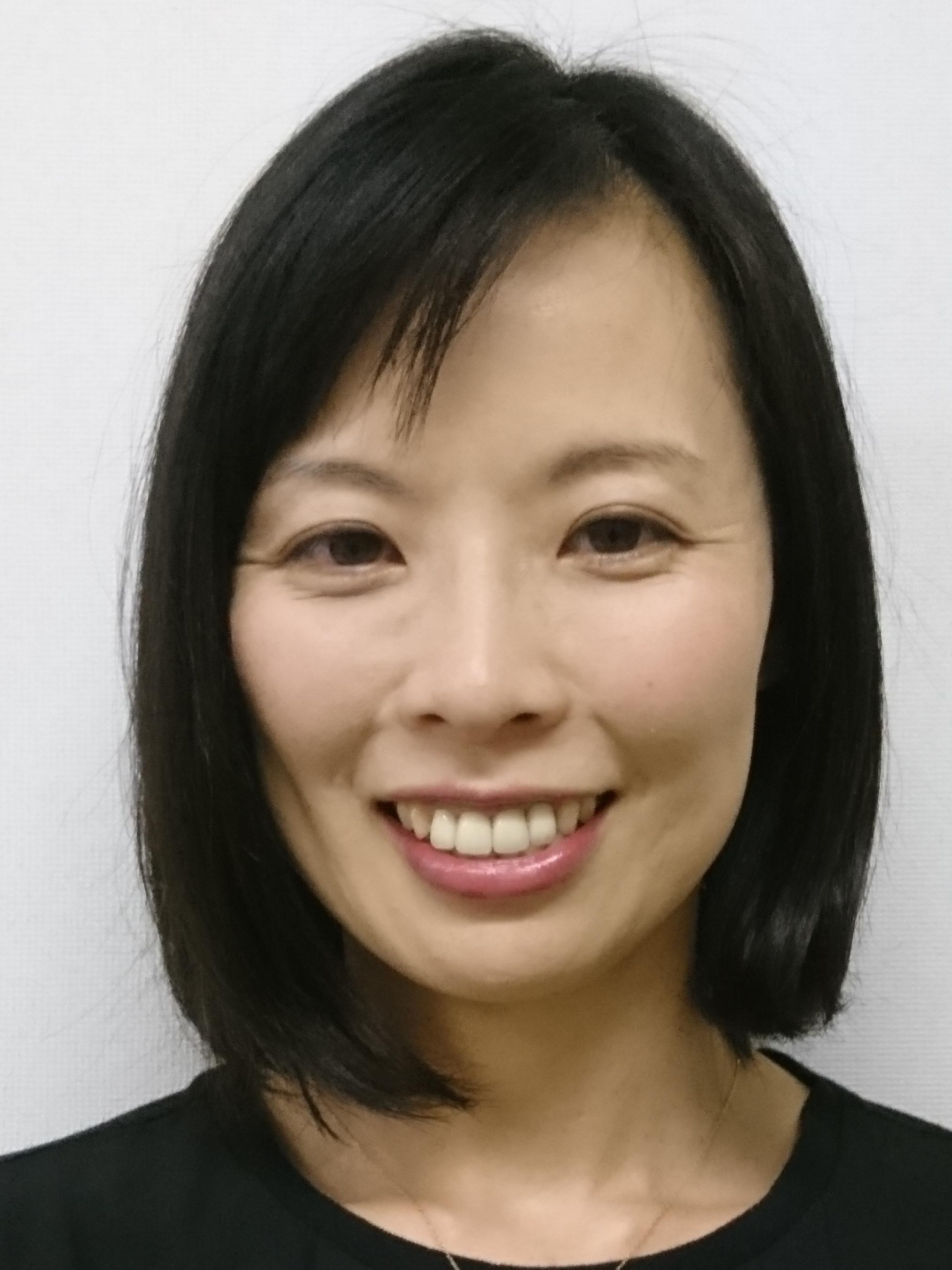 Ayumi Takano - 東京医科歯科大学 大学院保健衛生学研究科准教授Associate professor (Tokyo Medical and Dental University)