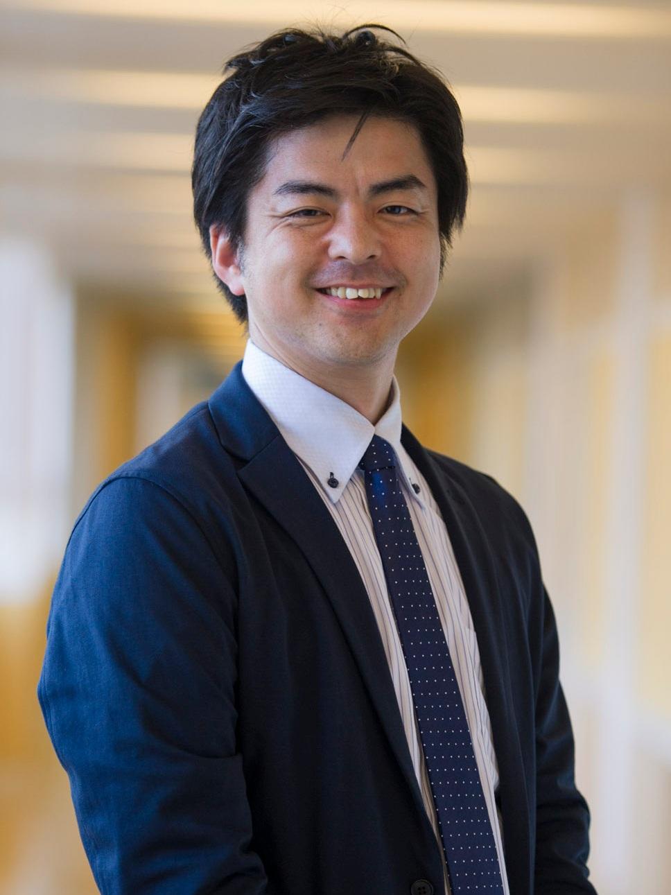 Shunsuke Nonaka - 東京未来大学こども心理学部Lecturer (Tokyo Future University)