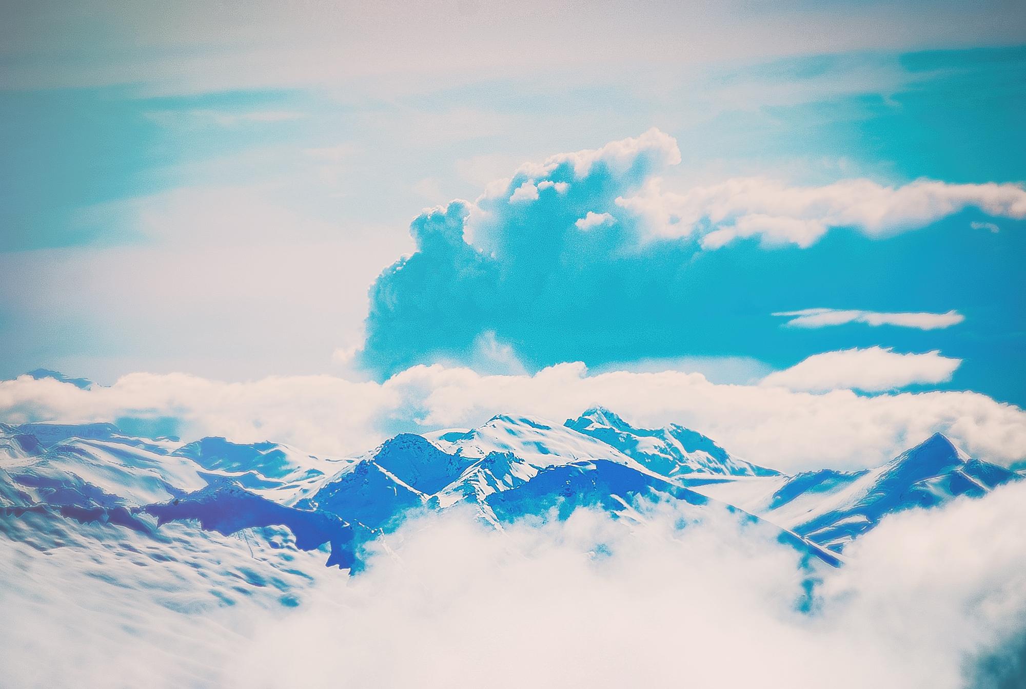 Puyehue Volcano | Patagonia
