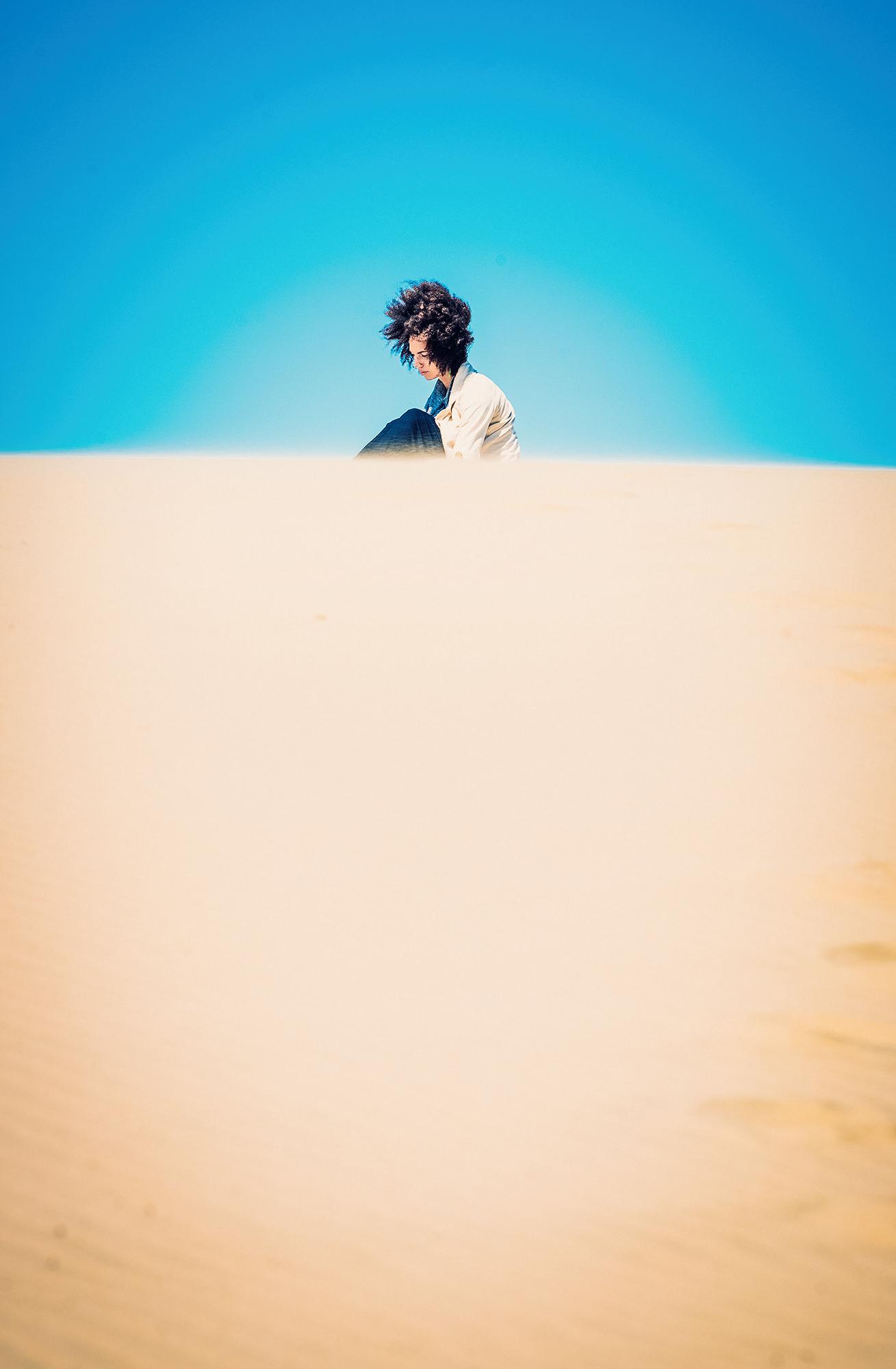 Dunes | Oregon Coast