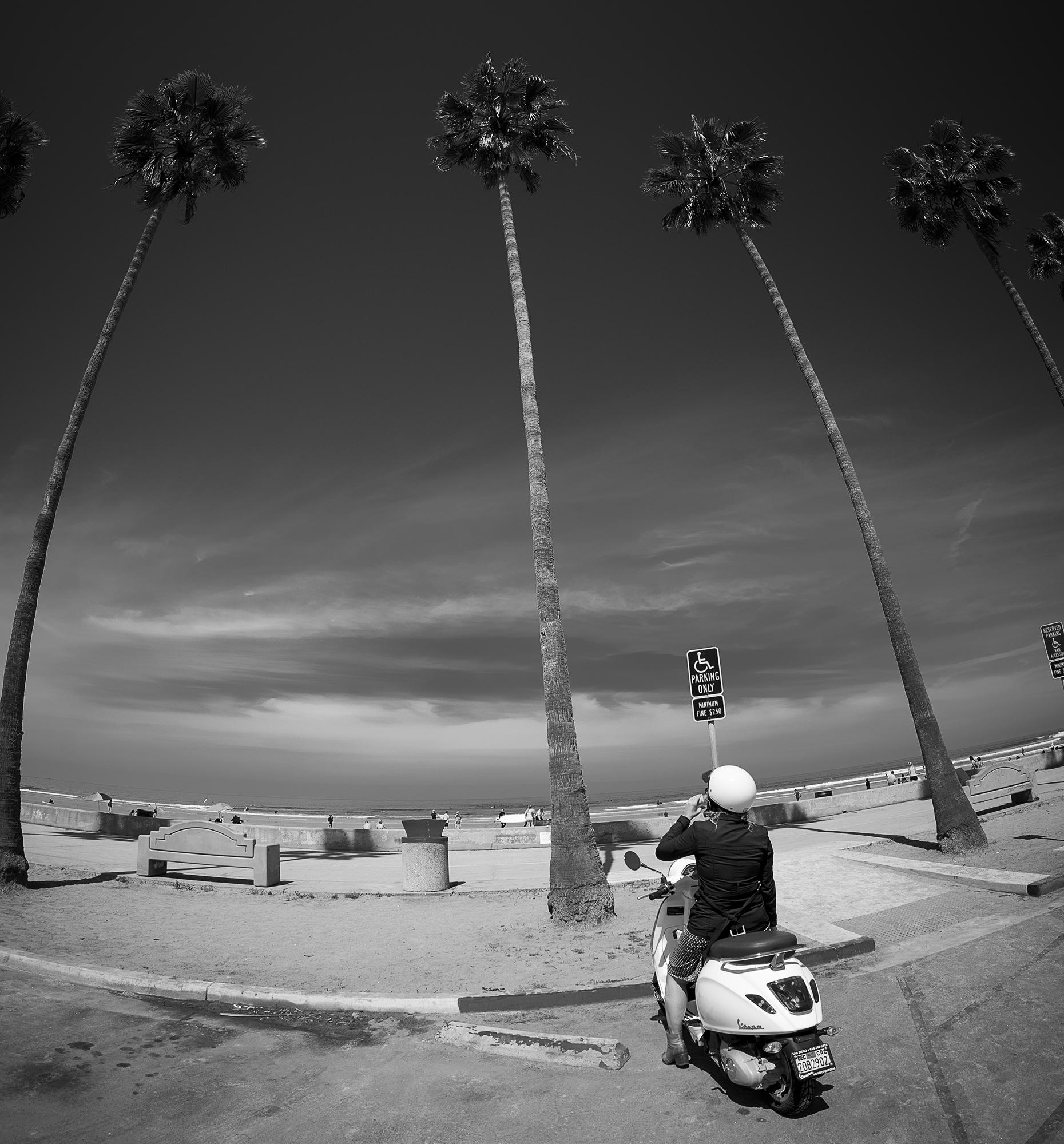 La Jolla Beach | California