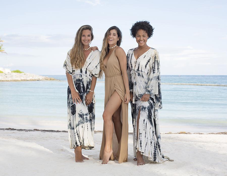 Melé beach - la marque qui s'inspire de la plage pour leurs créations !