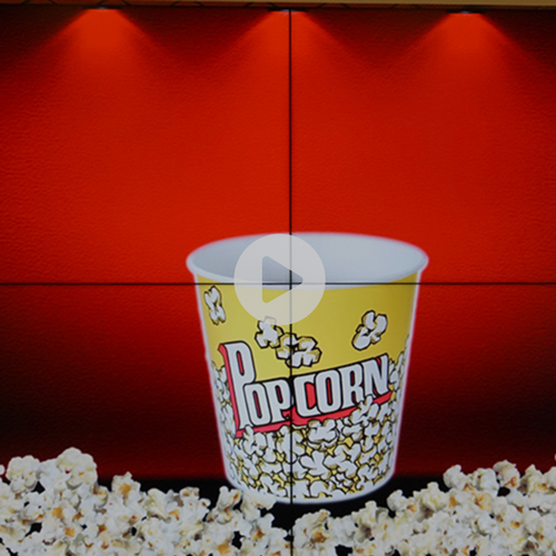 The Bucket Challenge Gamification Module - The Bucket Challenge is a game that proved its popularity. Passersby can fill a branded bucket with pop corn, balls or any other objects. The game is won If the bucket is filled within the set time. This can be accompanied by a physical reward.Product Presentation/E commerce