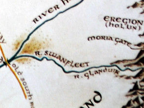 PB general map, '70