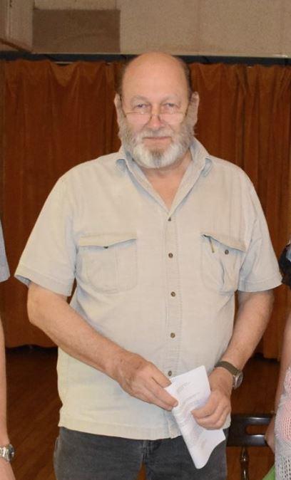 Jaunutis Burbulis