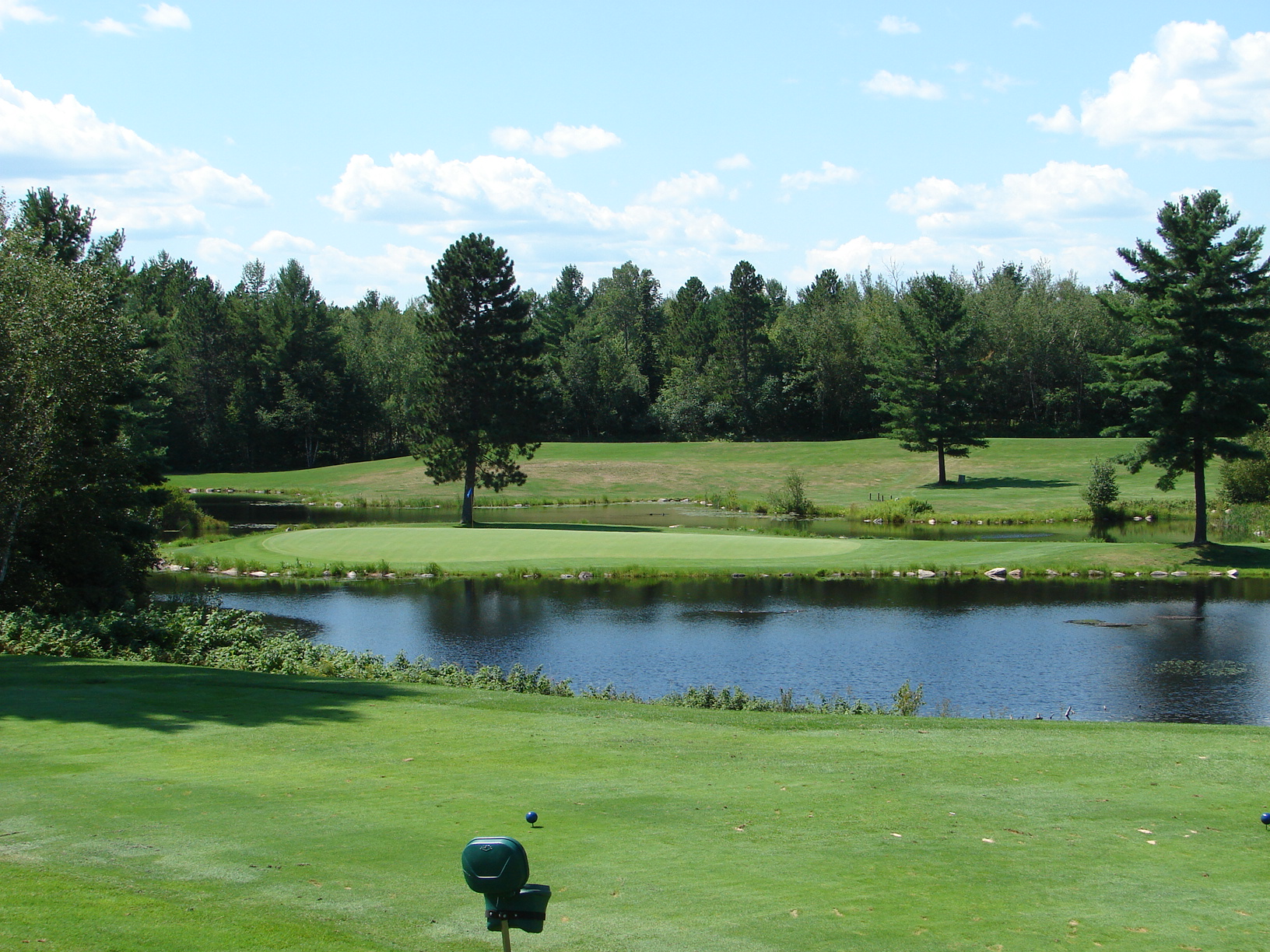 Stay & Play at Northwood Golf Club