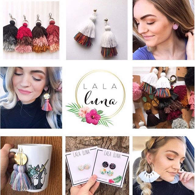 🥂 Give one Gift one GIVEAWAY! 🥂 One for you and one for a friend! We have partnered with @lala_luna18 and their one of a kind earrings to give 2 $25 gift cards to their shop + 2 $25 gift cards to @riseapparelshop  How to enter: 1. Follow both @riseapparelshop and @lala_luna18 both you and your friend must be following to WIN )  2. Like this photo 3. Tag several friends you would like to WIN (each tag is an extra entry) Bonus entry: * Share on your story and tag BOTH of us! * Giveaway ends Thursday January 3rd at 11:59 PM PST .....not sponsored by instagram... winners announced FRIDAY!!