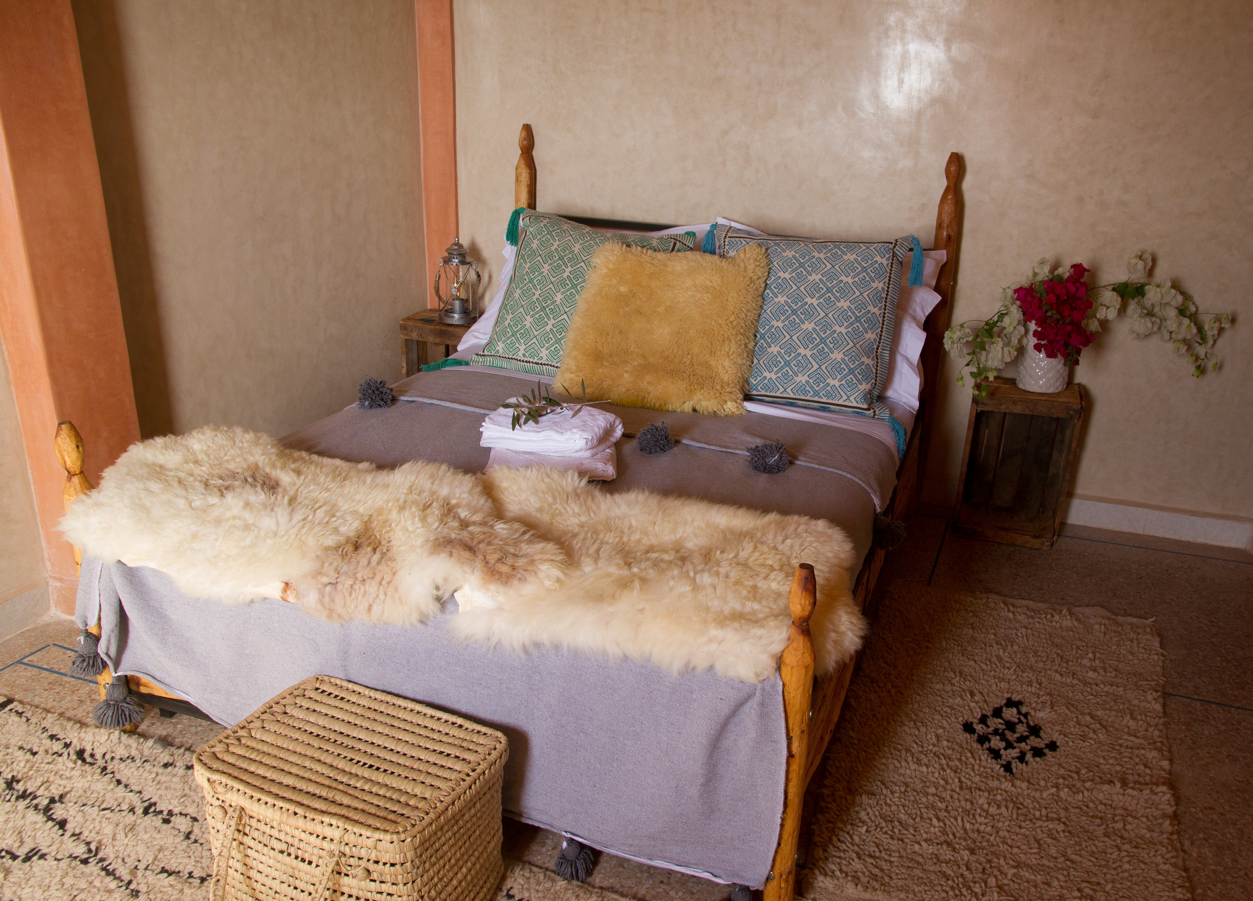 Double room at Tamazirt by Amayour.jpg