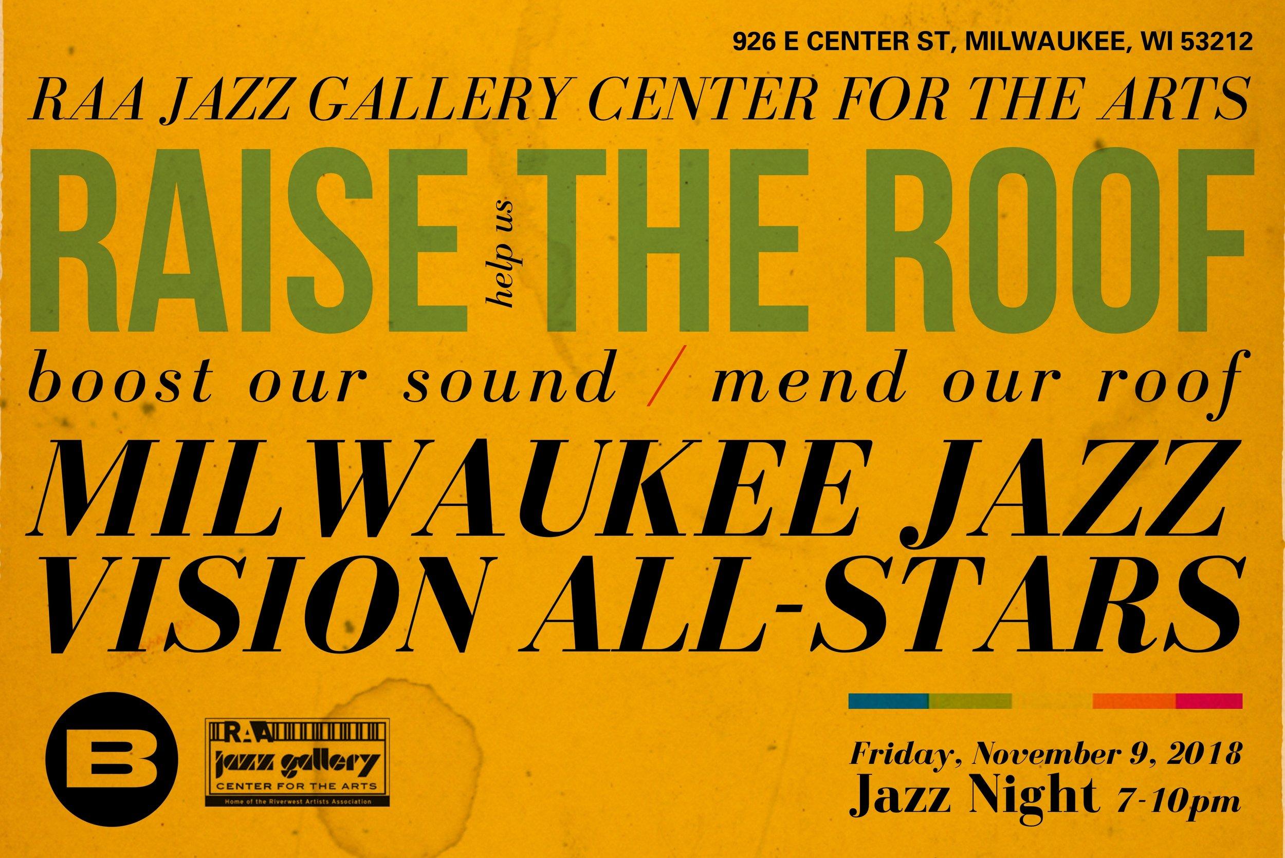 mke jazz allstars nov 9 jg_raisetheroof   .jpg