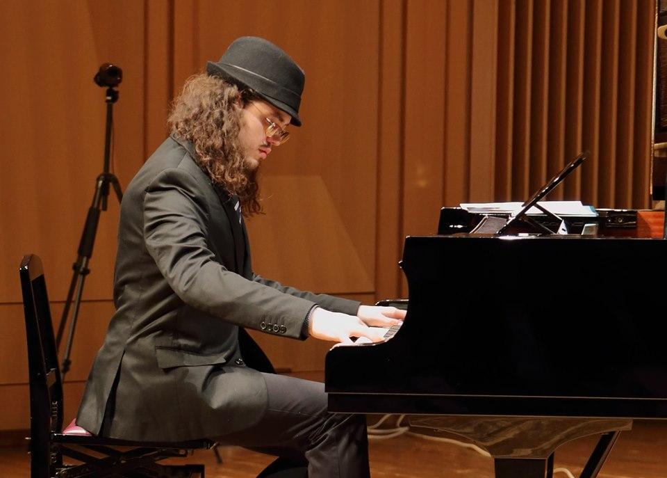 Ben Rosenblum Trio - Milwaukee Debut!