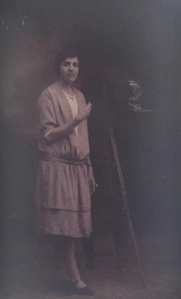 Kerimeh Abboud - 1893-1940