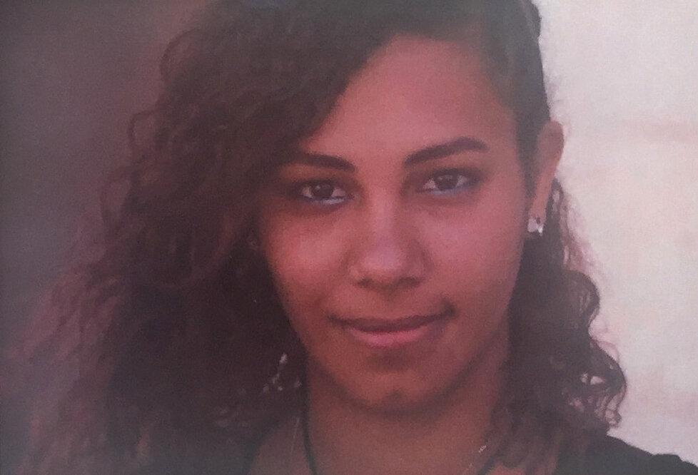 May Hirbawi - b. 1996, Jisr Al Zarqa
