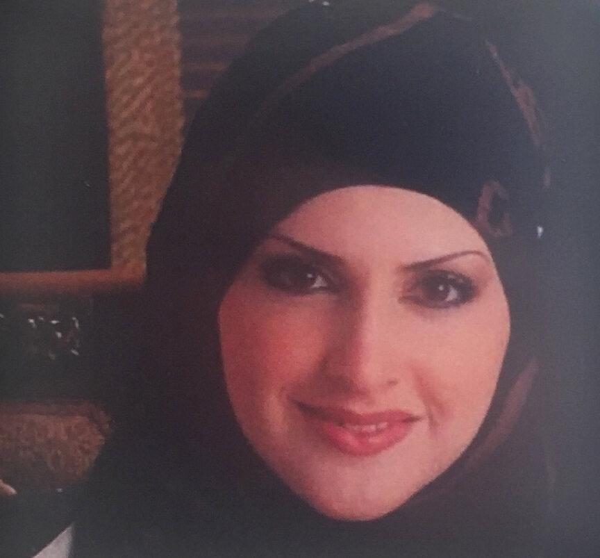 Reem Awad - b. 1985, Jerusalem