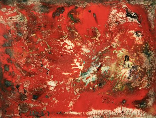 600 Artworks Valued at over $ 100M USD Stolen Overnight. -