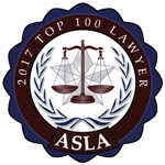 Kira Doyle Law - Top 100 Lawyer ASLA