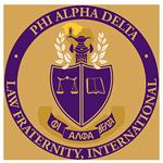 Phi Alpha Delta Member