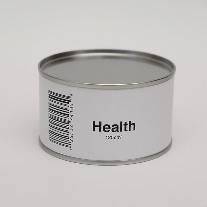 'Health' - Thomas Tronier en Mad Hagstrøm 2004