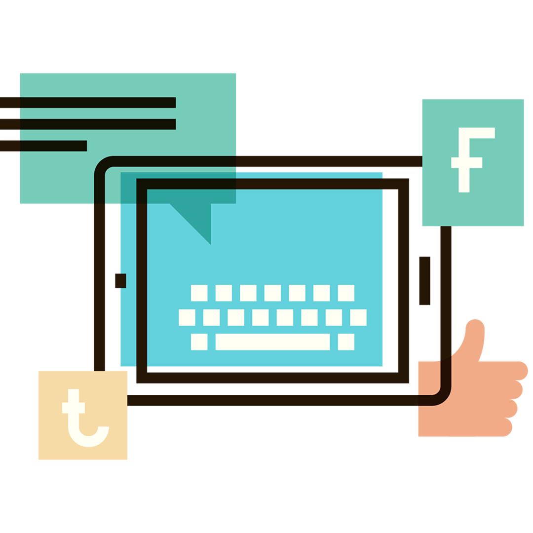 Social Media Planning & Mgmt