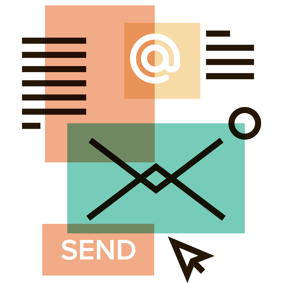Email Marketing & Communications