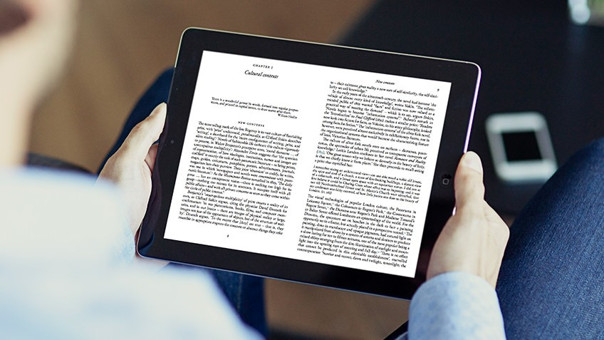 The 411 on how-to a legal ebook.