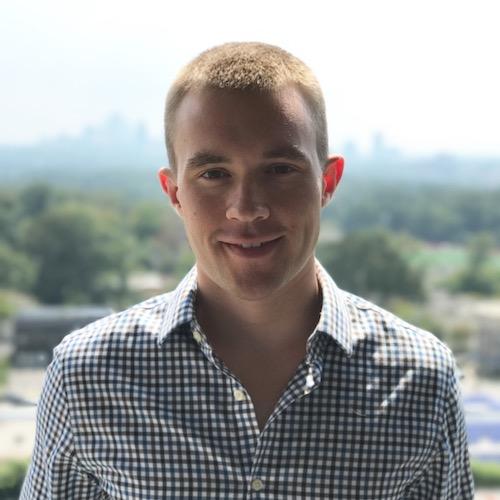 Gabe Hartwig, Executive V.P.