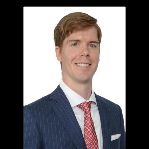 Jake Evans, President