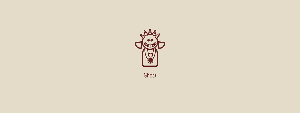 """Ghost"""