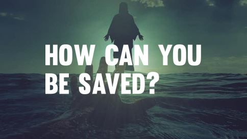 """- Jesus saves you when you repent of your sins and trust in Jesus' for eternal life.Your salvation is God's gift to you. It is not earned by anything you do.""""For by grace you have been saved through faith. And this is not your own doing; it is the gift of God, not a result of works, so that no one may boast"""" (Eph. 2:8-9)."""