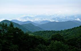 Blue Ridge Parkway - Our Blue Ridge Parkway is full of natural beauty and split rail fences.  Overlooking a patchwork of farms and orchards - walk in mountain forests, visit quiet streams, and enjoy wildflowers and wildlife. www.blueridgeparkway.org