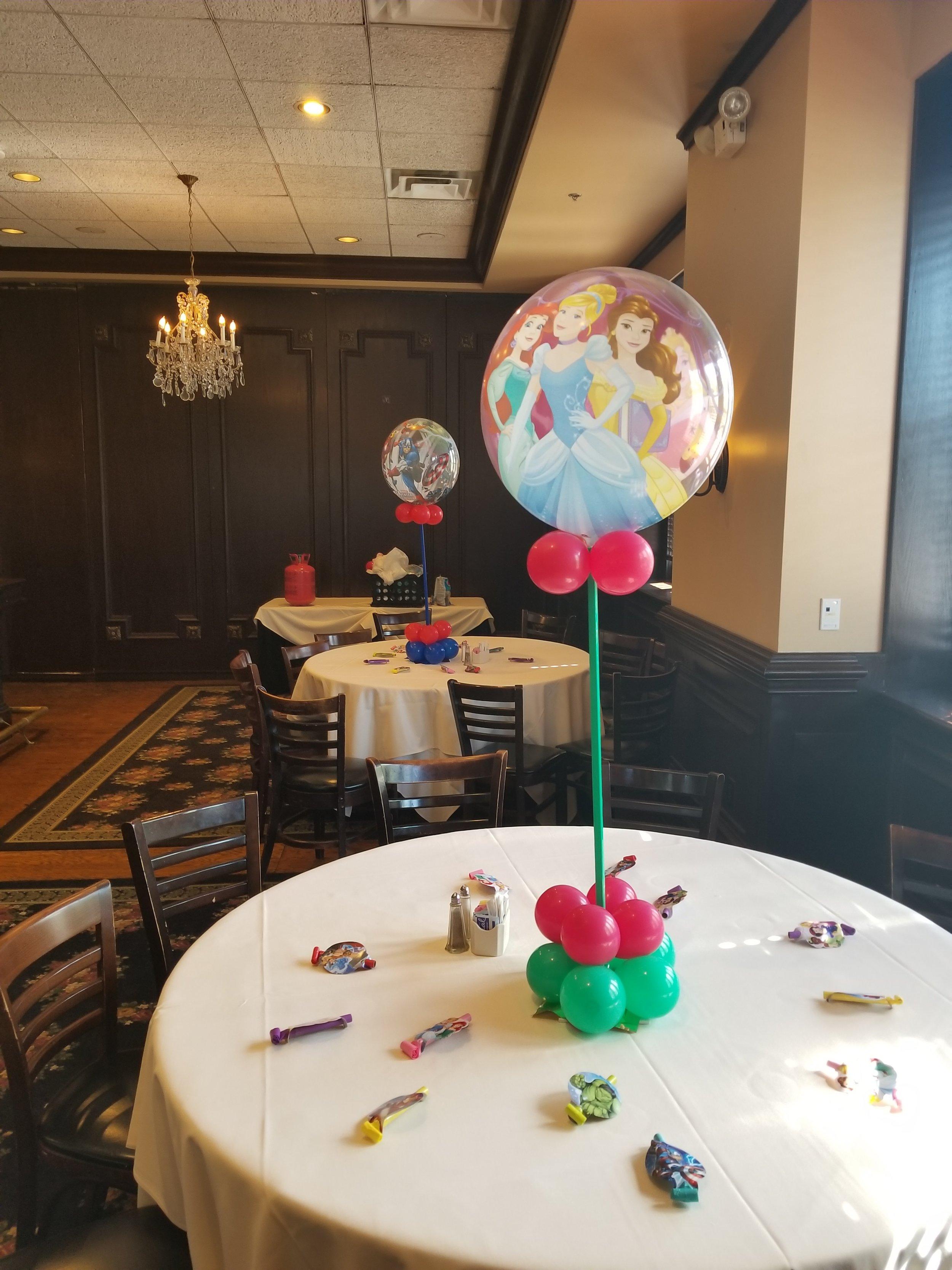 Princess balloon centerpiece.jpg