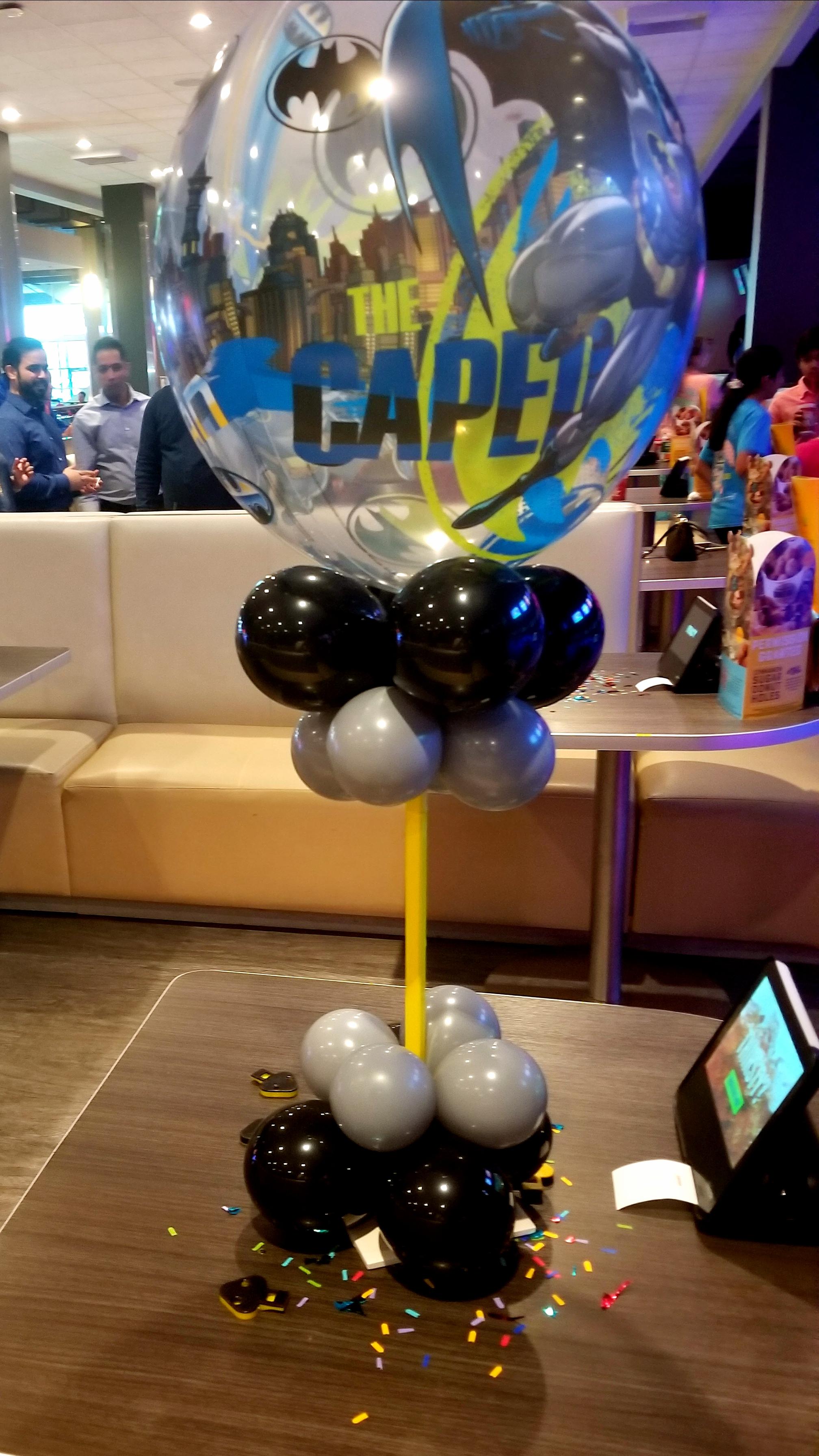 Batman balloon centerpiece .jpg