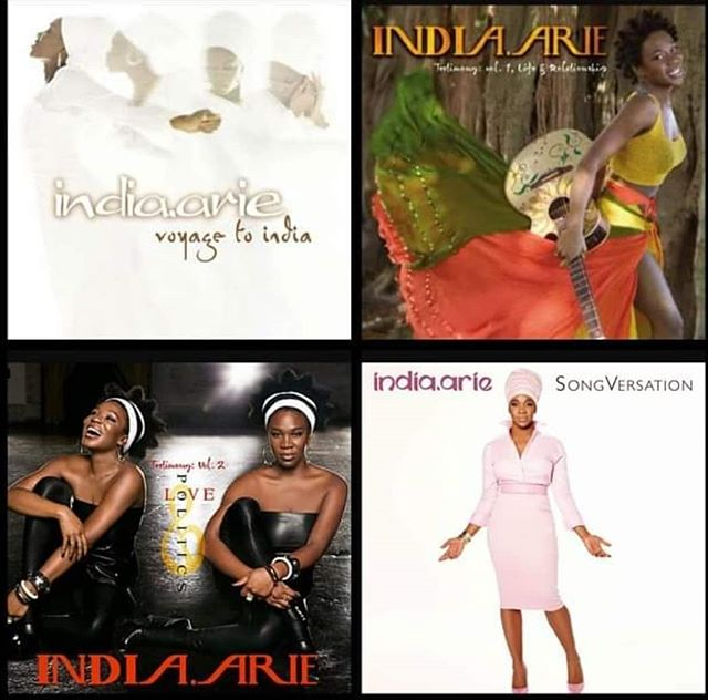 #TBT Definitely worth the repost from 2015.... Read 1-10!!!! I want to thank my favorite artist @indiaarie for coming through for me on this trip back home. I sang loudly, smiled greatly,  cried freely, and declared boldly. This day I was reminded of the following:  1) MUSIC IS POWERFUL!  2) GOD IS FAITHFUL! 3) PEACE IS PRICELESS! 4) TRUTH IS MANDATORY! 5) DESTINY IS IMMINENT! 6) SIMPLICITY IS KEY! 7) CHAOS IS DESTRUCTIVE! 8) STILLNESS IS THERAPEUTIC! 9) CHANGE IS GROWTH!  and last but not least.... 10) LOVE IS..... BEAUTIFUL!!! With that said,  Let's LIVE, LOVE,  and make LIFE  BEAUTIFUL! ✌💜😊✌ #FORWARD
