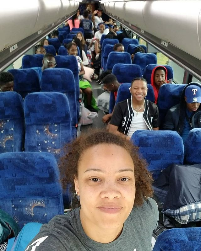 Annnnnnnnnd here we go!!! Summer Camp with the @fhnorth @tphnorth students! This should be..... Interesting! 😂😂😂 Looking forward to all that God has in store!! #StudentMin  #StudentMinistry #YouthMinistry #NorthDallasWins #SummerCamp #Help #PrayMyStrength