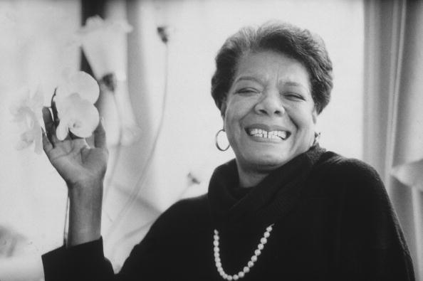 """I've learned that people will forget what you said, people will forget what you did, but people will never forget how you made them feel.""― Maya Angelou"