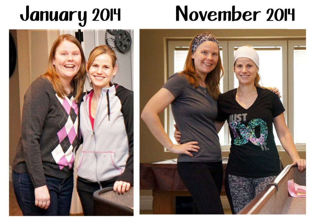 One woman transformed her life by turning a health challenge into a way of life.