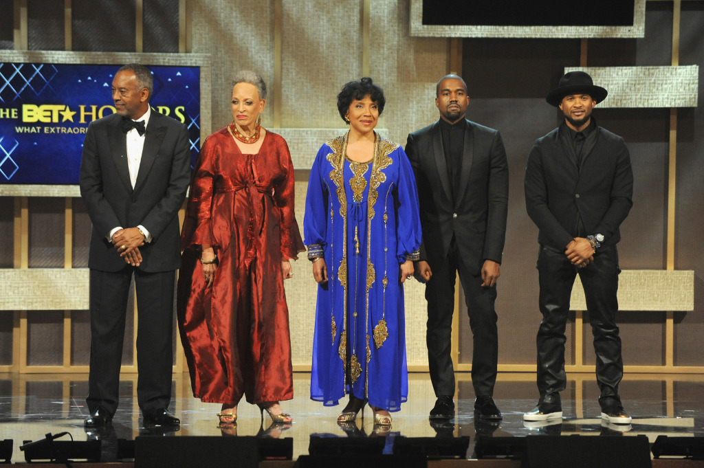 """""""The BET Honors"""" 2015 - Show"""