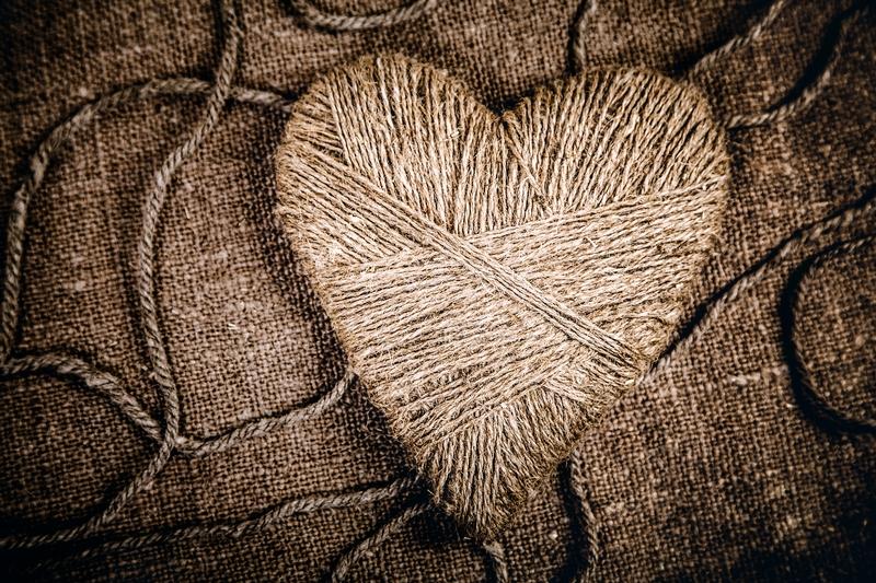 A deeper understanding of receiving love
