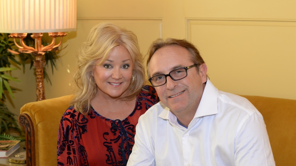 Laine and Steve Craft's new book offers hope and encouragement to struggling spouses.
