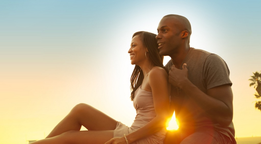 You and your spouse together can plan a course of action so you can become the type of woman you've always wanted to be