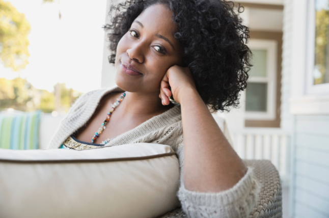 Dr. Nicole asks you: What if happiness has nothing to do with doing?