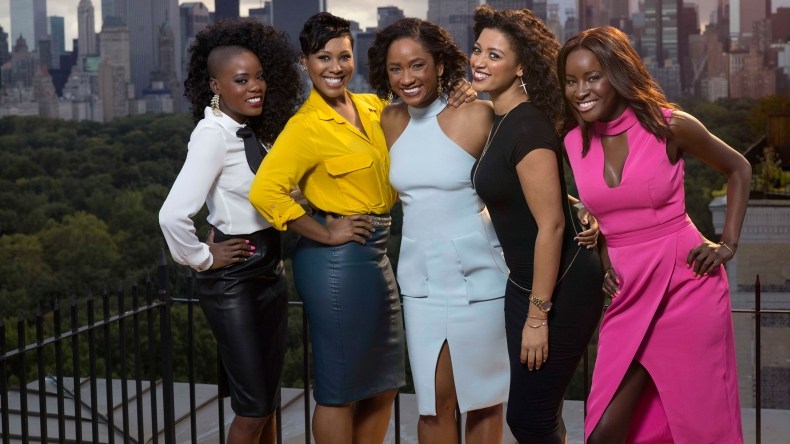 Black Love Show Women