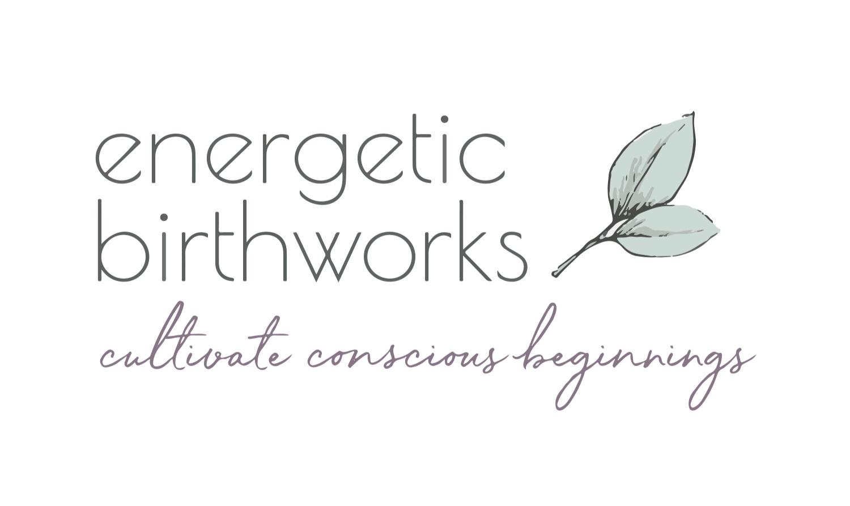 energeticbirthworkslogo