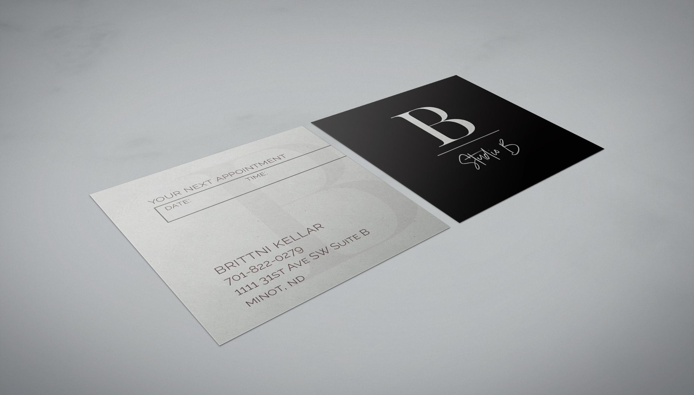 studiobbusinesscard