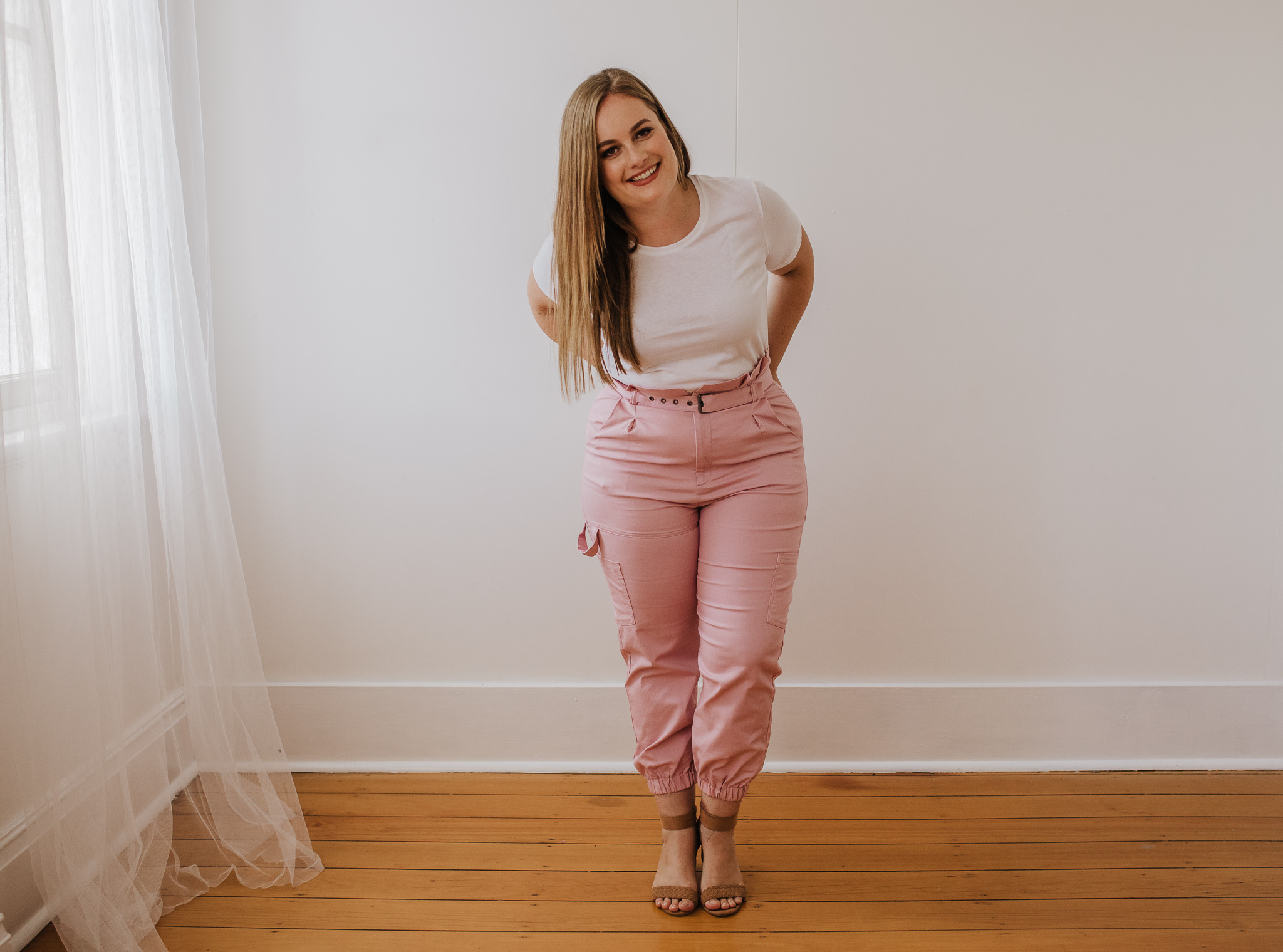 My name is Heidi. - Determined to follow my dreams, I moved home to Toowoomba with my parents. I wanted to create a business from the ground up. I'm passionate about connecting with like-minded people and helping them to maximise their business potential.