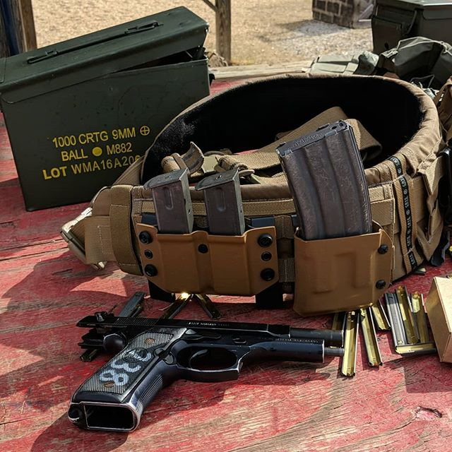 Is Condition 1 Carry Safe? — Condition 1 Holsters, LLC