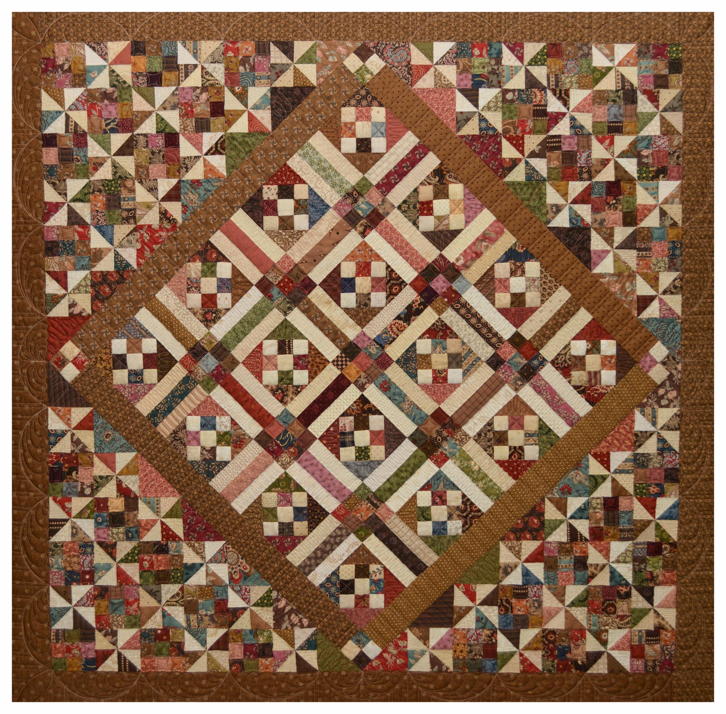 ORIGINAL PATTERNS - EACH PATTERN IN OUR INVENTORY HAS BEEN DESIGNED BY MANON HUNT, FOUNDER OF MOM & ME QUILTING CO. RECIEVE THE DIGITAL FILE IMMEDIATELY. OPTION FOR PAPER PATTERS.