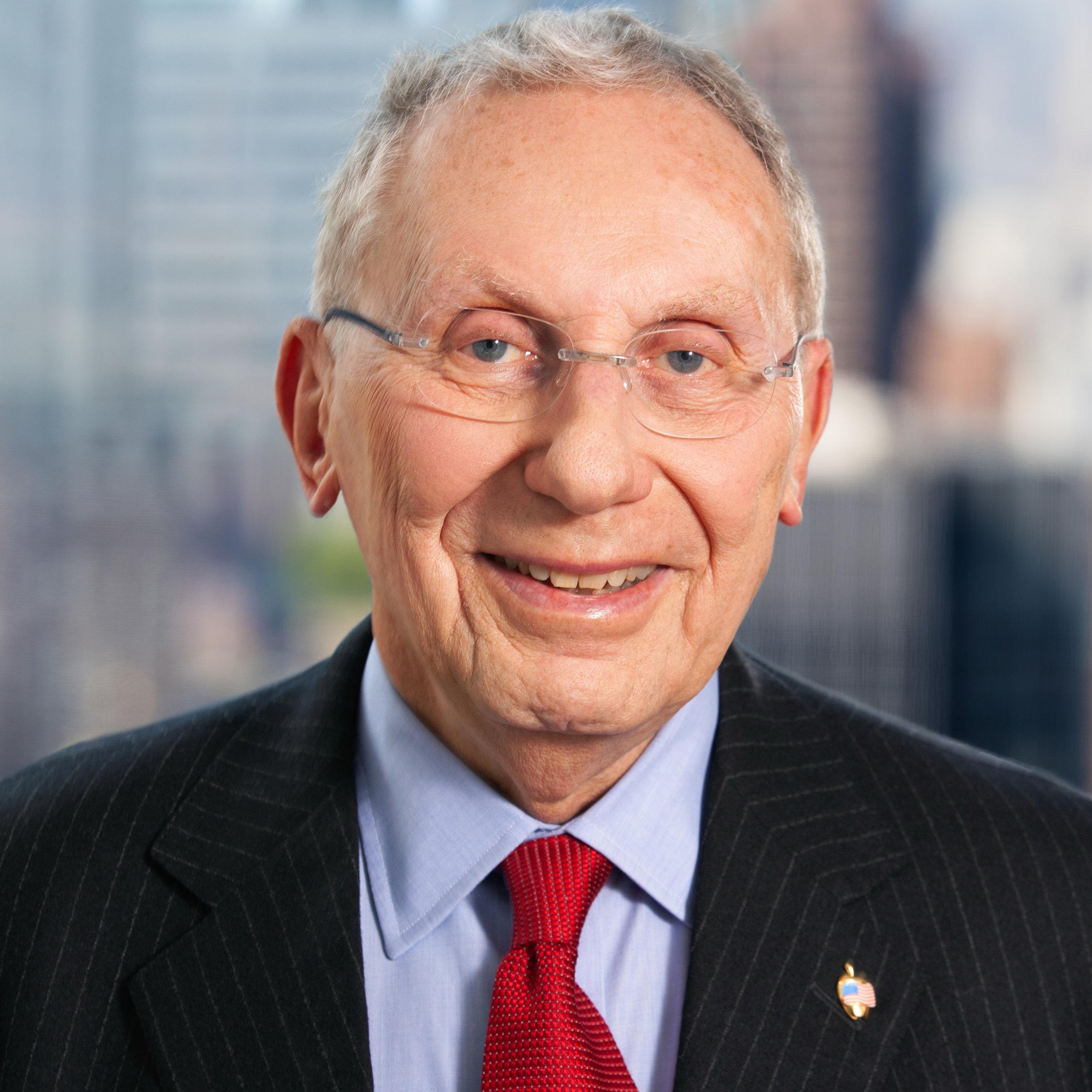 Sam S. Perelson, CPA - 1935—2019Former Managing Partner Emeritus